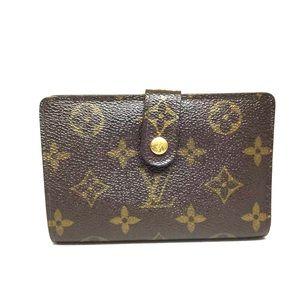 Authentic Louis Vuitton Wallet M61674